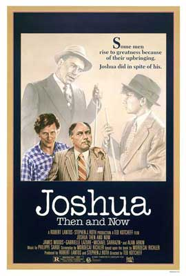 Joshua Then and Now - 27 x 40 Movie Poster - Style A