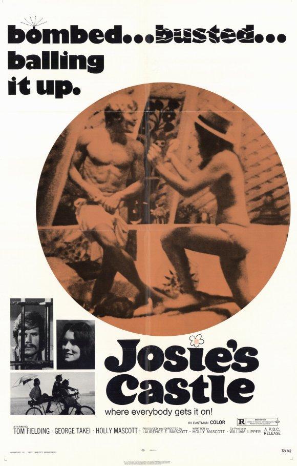Josie's Castle movie