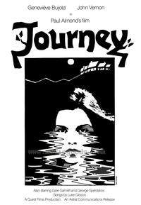 Journey - 27 x 40 Movie Poster - Style A