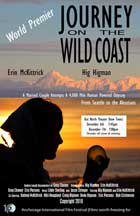 Journey on the Wild Coast - 11 x 17 Movie Poster - Style A