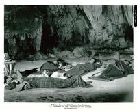 Journey to the Center of the Earth - 8 x 10 B&W Photo #7