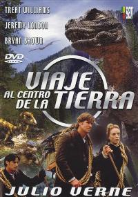 Journey to the Center of the Earth - 27 x 40 Movie Poster - Spanish Style A