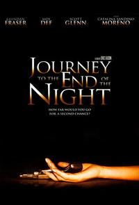 Journey to the End of the Night - 11 x 17 Movie Poster - Style A