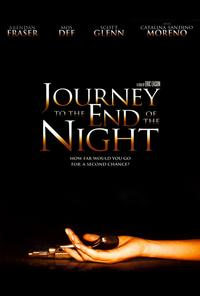 Journey to the End of the Night - 27 x 40 Movie Poster - Style A