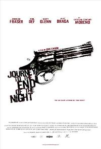 Journey to the End of the Night - 43 x 62 Movie Poster - Bus Shelter Style A
