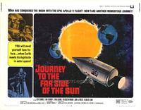 Journey to the Far Side of the Sun - 11 x 14 Movie Poster - Style A