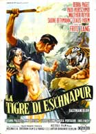 Journey to the Lost City - 27 x 40 Movie Poster - Italian Style A