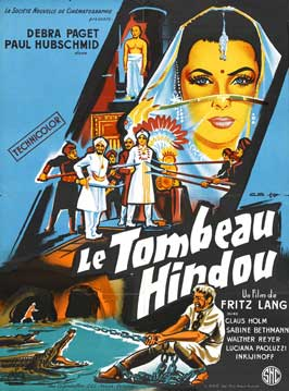 Journey to the Lost City - 11 x 17 Movie Poster - French Style A