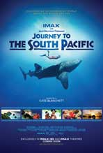 Journey to the South Pacific - 11 x 17 Movie Poster - Style A