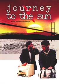 Journey to the Sun - 11 x 17 Movie Poster - Style A