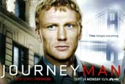 Journeyman - 11 x 17 TV Poster - Style A
