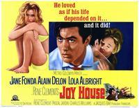 Joy House - 11 x 14 Movie Poster - Style B
