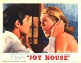 Joy House - 11 x 14 Movie Poster - Style C