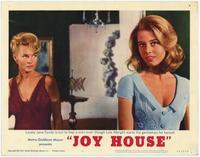 Joy House - 11 x 14 Movie Poster - Style E