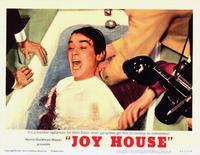 Joy House - 11 x 14 Movie Poster - Style I
