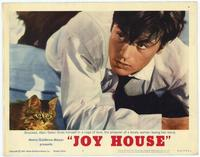 Joy House - 11 x 14 Movie Poster - Style J