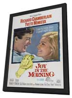 Joy In the Morning - 11 x 17 Movie Poster - Style A - in Deluxe Wood Frame