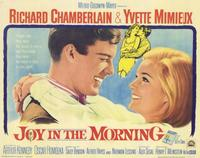 Joy In the Morning - 11 x 14 Movie Poster - Style A