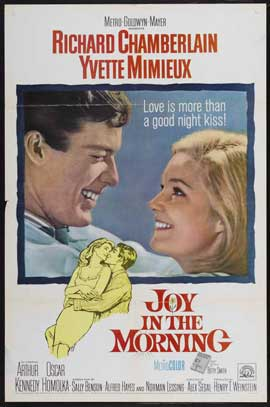 Joy In the Morning - 11 x 17 Movie Poster - Style A