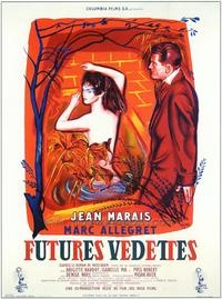 Joy of Living - 27 x 40 Movie Poster - French Style A
