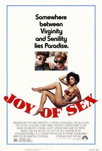 Joy of Sex - 11 x 17 Movie Poster - Style A