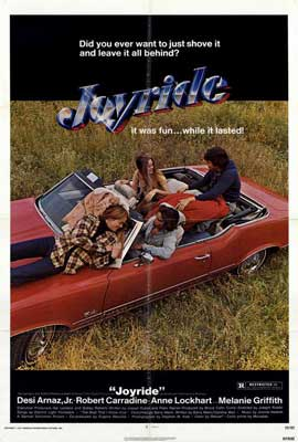 Joyride - 27 x 40 Movie Poster - Style A