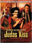 Judas Kiss - 11 x 17 Movie Poster - French Style A