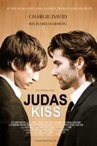 Judas Kiss - 27 x 40 Movie Poster - Style A