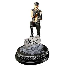Judas Priest - Rob Halford Rock Iconz Statue