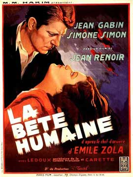 Judas Was a Woman - 11 x 17 Movie Poster - French Style B