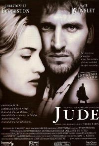 Jude - 27 x 40 Movie Poster - Spanish Style B