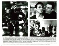 Judge Dredd - 8 x 10 B&W Photo #5