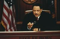 Judge Joe Brown - 8 x 10 Color Photo #1