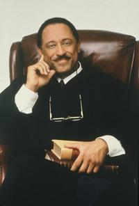 Judge Joe Brown - 8 x 10 Color Photo #4