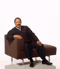 Judge Joe Brown - 8 x 10 Color Photo #2