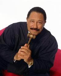 Judge Joe Brown - 8 x 10 Color Photo #3
