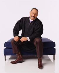 Judge Joe Brown - 8 x 10 Color Photo #7