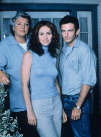 Judging Amy - 8 x 10 Color Photo #1