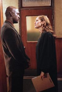 Judging Amy - 8 x 10 Color Photo #12