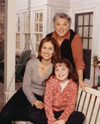 Judging Amy - 8 x 10 Color Photo #17