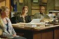 Judging Amy - 8 x 10 Color Photo #26