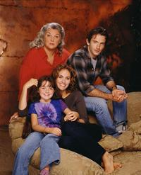 Judging Amy - 8 x 10 Color Photo #41