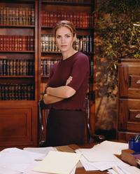 Judging Amy - 8 x 10 Color Photo #44