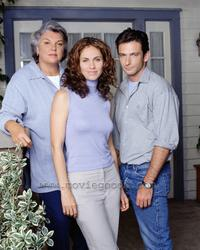 Judging Amy - 8 x 10 Color Photo #55