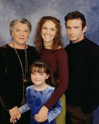 Judging Amy - 8 x 10 Color Photo #71