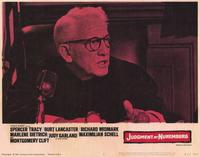 Judgment at Nuremberg - 11 x 14 Movie Poster - Style A