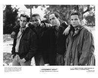 Judgment Night - 8 x 10 B&W Photo #1