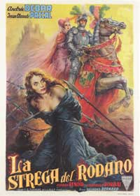 Judgment of God - 11 x 17 Movie Poster - Italian Style A