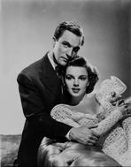 Judy Garland - Judy Garland with Gene Kelly in For Me And My Girl 1942 +tograph...