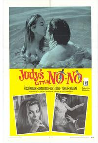 Judys Little No-No - 11 x 17 Movie Poster - Style A